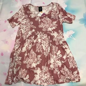 🌸A&D Muse Tunic🌸